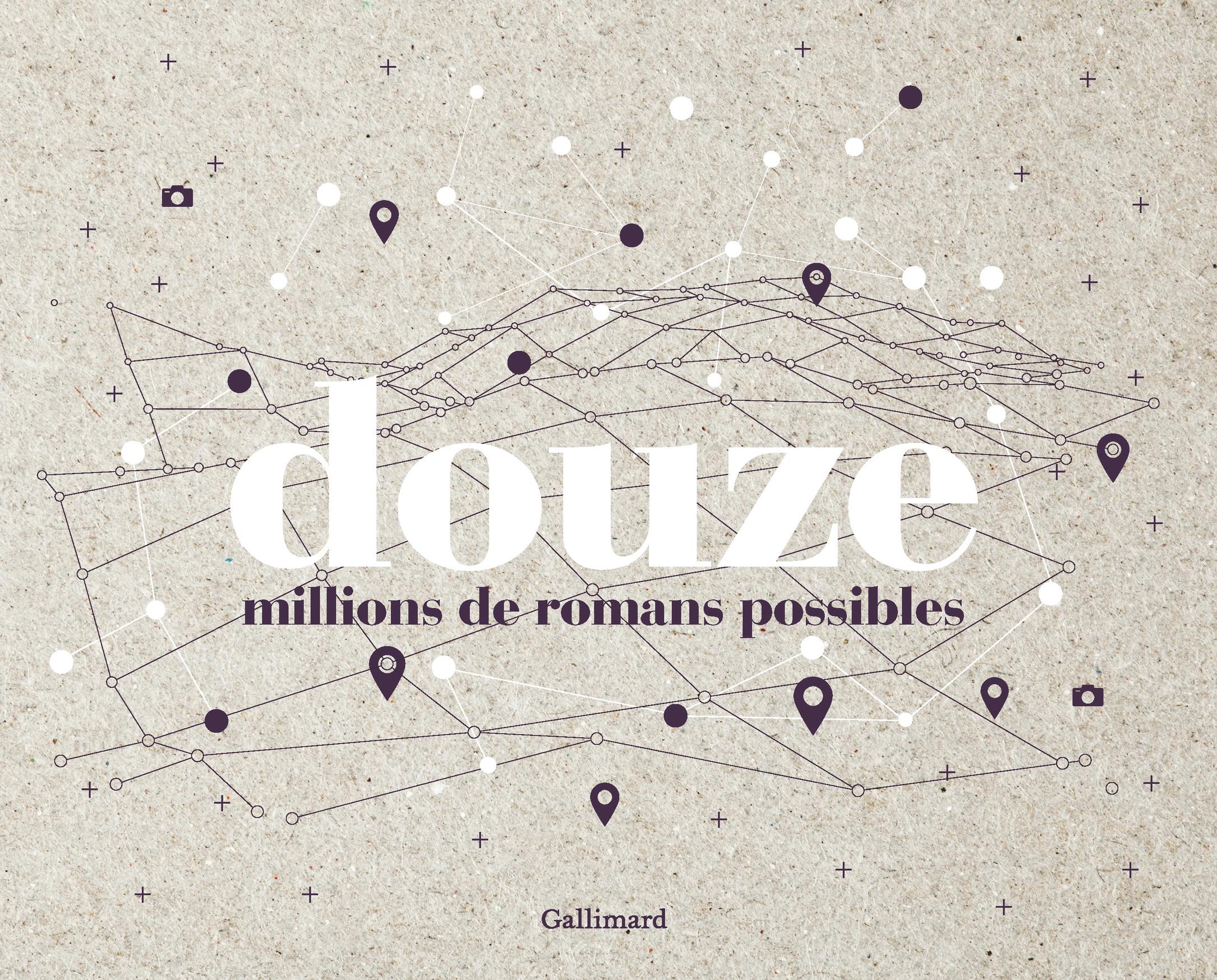 Douze millions de romans possibles