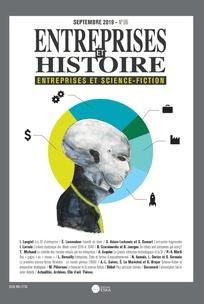 Entreprises et Histoire, n° 96 :