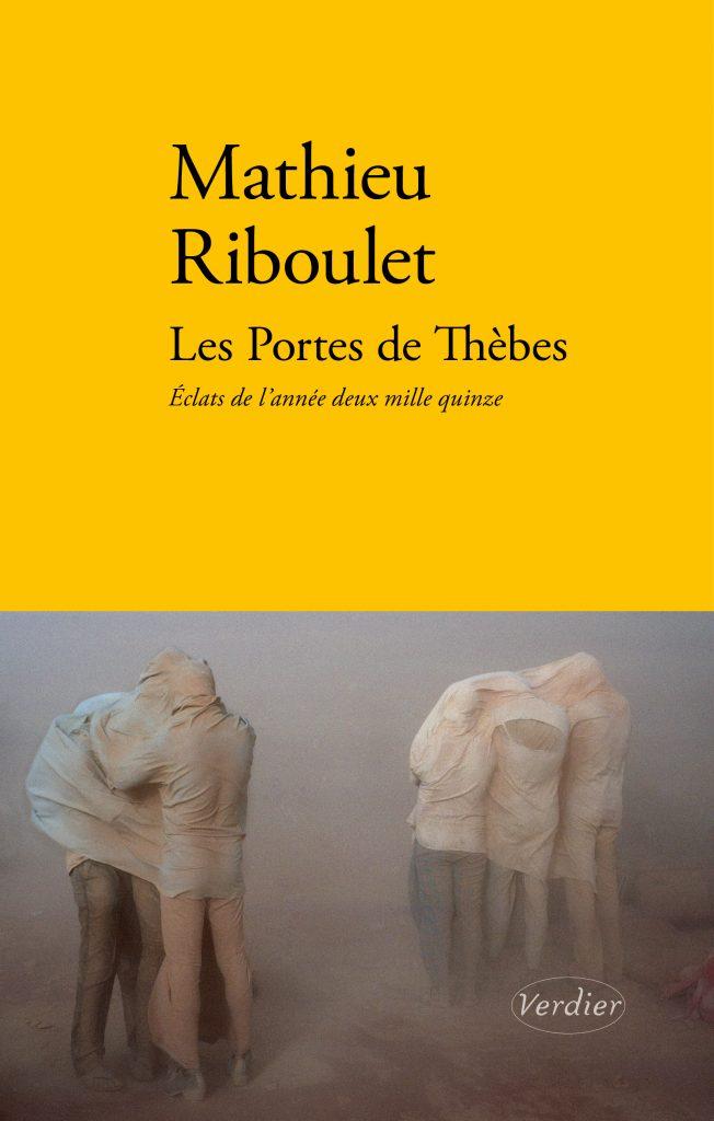 M. Riboulet, Les portes de Thèbes