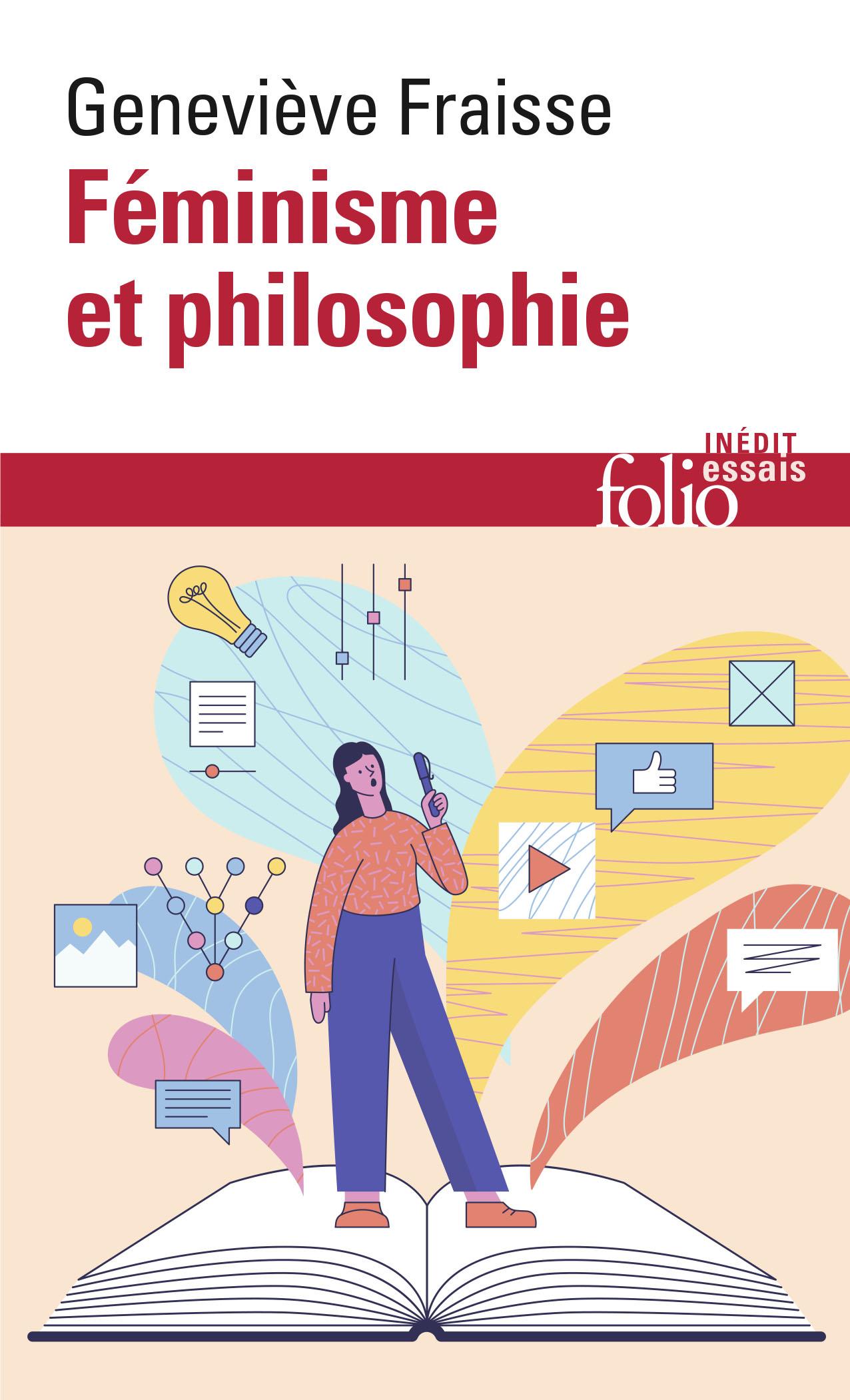 G. Fraisse, Féminisme et philosophie