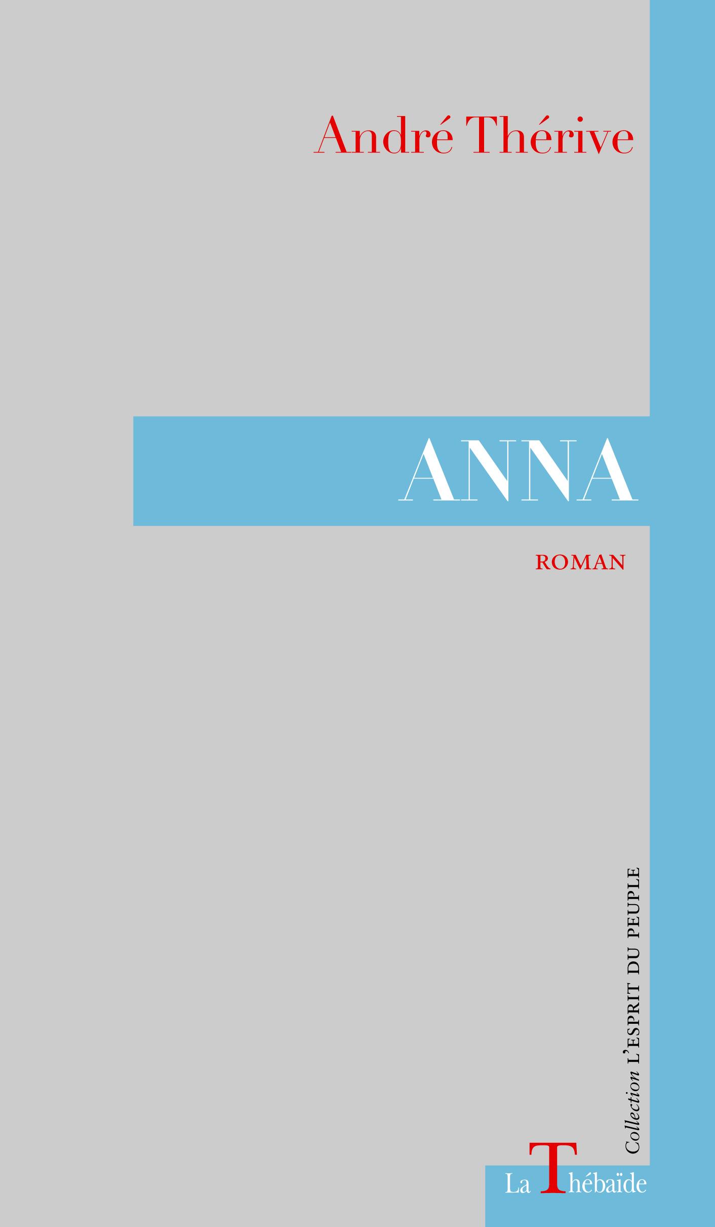 A. Thérive, Anna