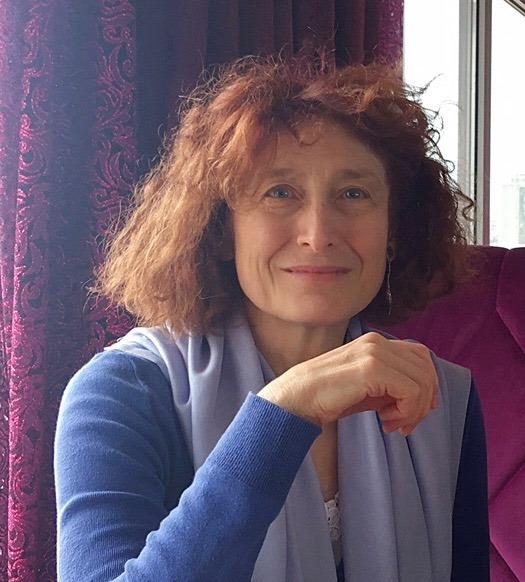 Patrizia Lombardo. Mémoire et passions