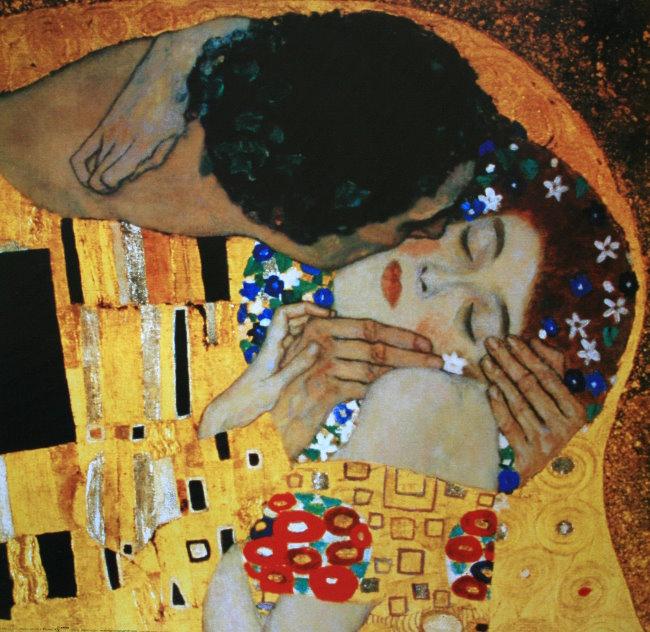 Après le premier baiser