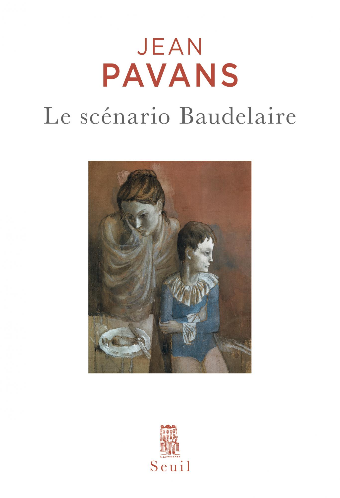 Le scénario Baudelaire