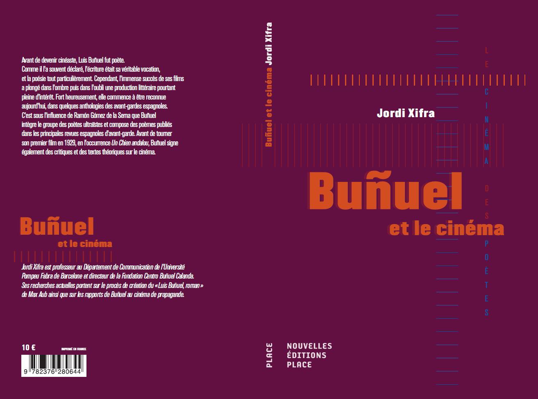 J. Xifra, Bunuel et le cinéma