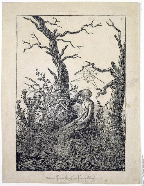 <em>Jardin et mélancolie entre le XVIe siècle et l'époque contemporaine</em> (revue <em>Histoire culturelle de l'Europe</em>)