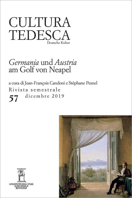 Cultura tedesca, n° 57: