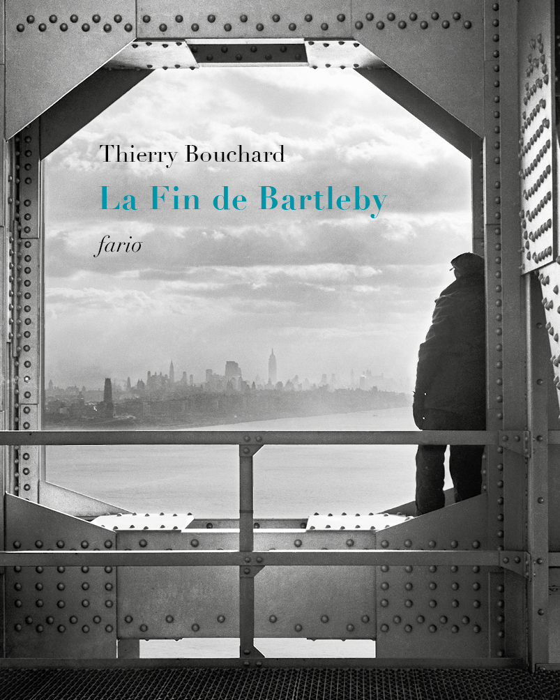Th. Bouchard, La fin de Bartleby