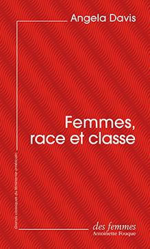 A. Davis, Femmes, race et classe