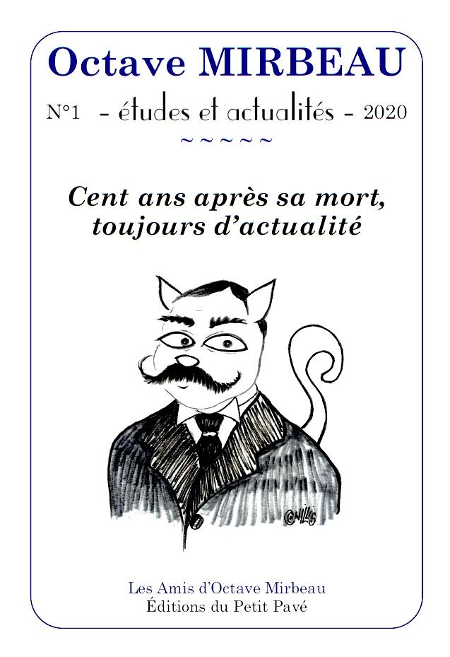Octave Mirbeau. Études et actualités, n° 1