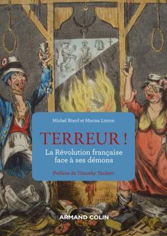 M. Biard, M. Linton, Terreur ! La Révolution française face à ses démons