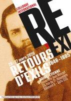 Retours d'exils. 1848-1885 (Saint-Étienne)