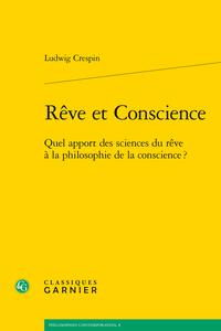 L. Crespin, Rêve et conscience