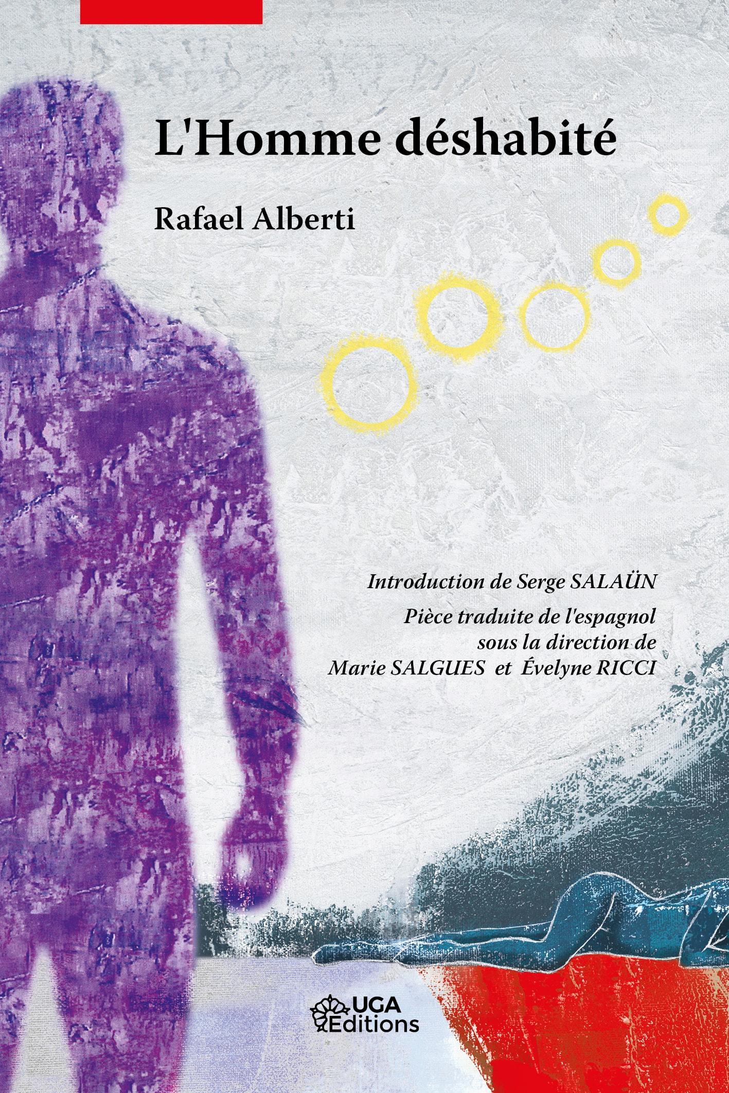 R. Alberti, L'Homme déshabité