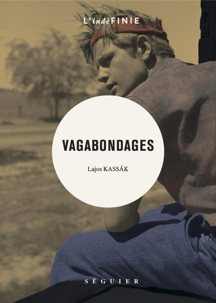 L. Kassàk, Vagabondages (1927)