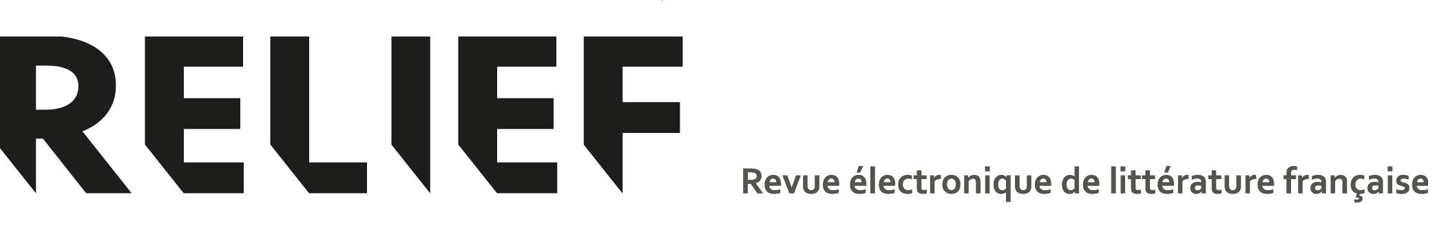 Sociologie de la médiation littéraire (<em>RELIEF, Revue électronique de littérature française</em>)