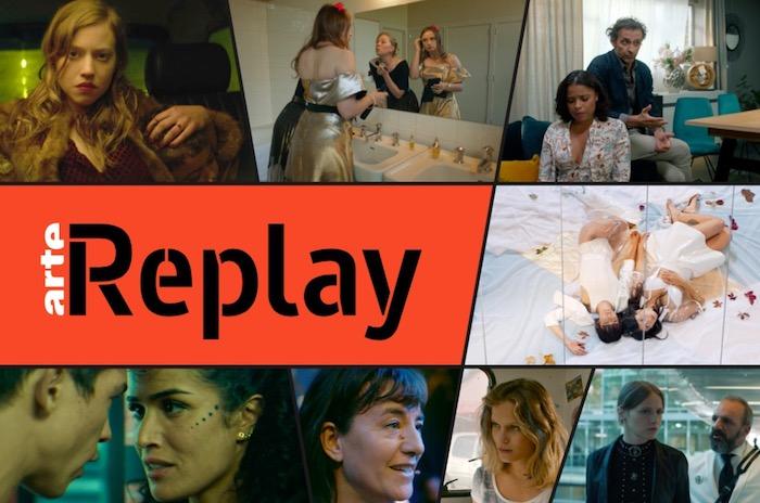 <em>Replay</em>, une websérie sur Arte qui réinterprète en plan séquence les scènes les plus marquantes des plus grands classiques du Théâtre français