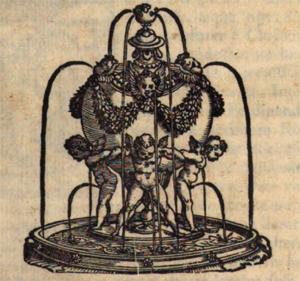 N. Conti, Mythologiae libri decem