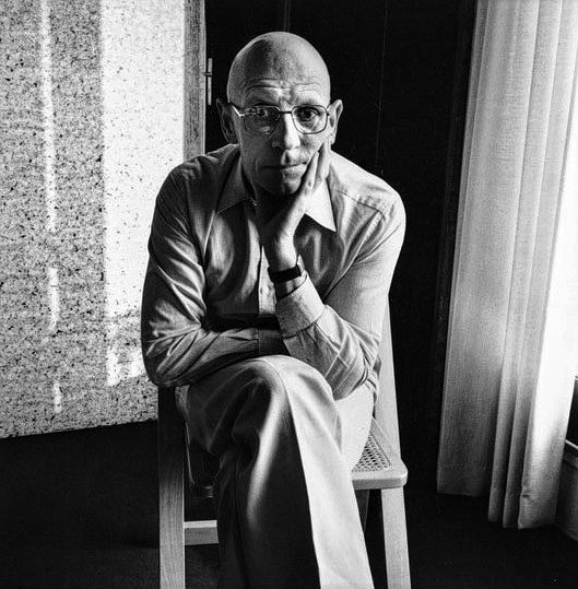 Free Foucault – Foucault for the rest of us