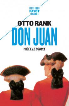 O. Rank, Don Juan, précédé de Le Double