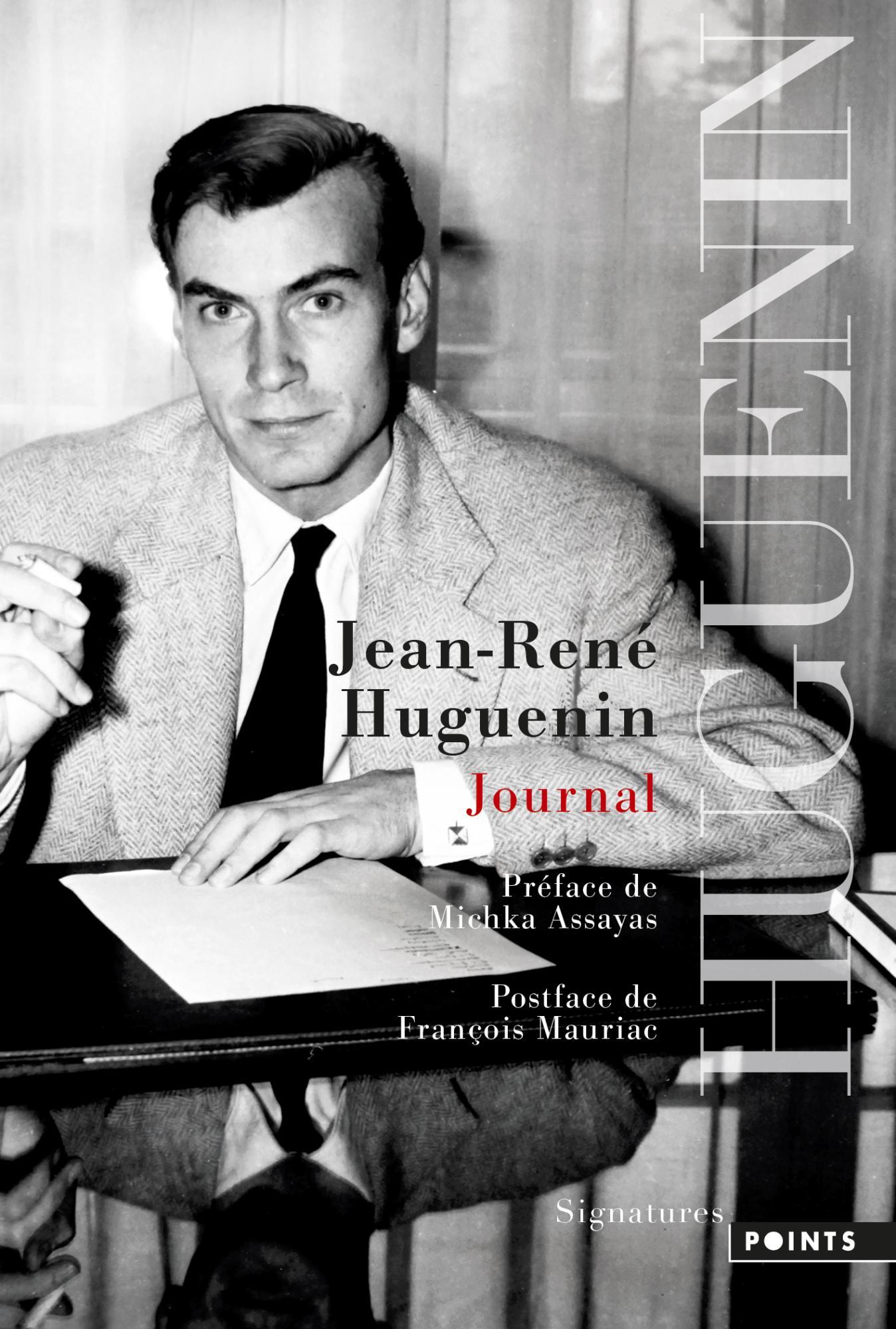 J.-R. Huguenin, Journal
