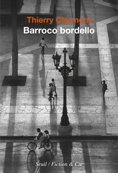 Th. Clermont, Barroco bordello
