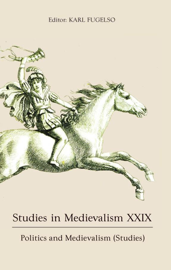 Studies in Medievalism XXIX, 2020 :