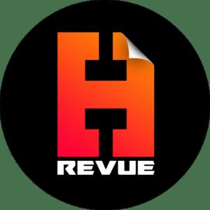 Revue H, revue francophone de cryptolittérature, n° 2 :