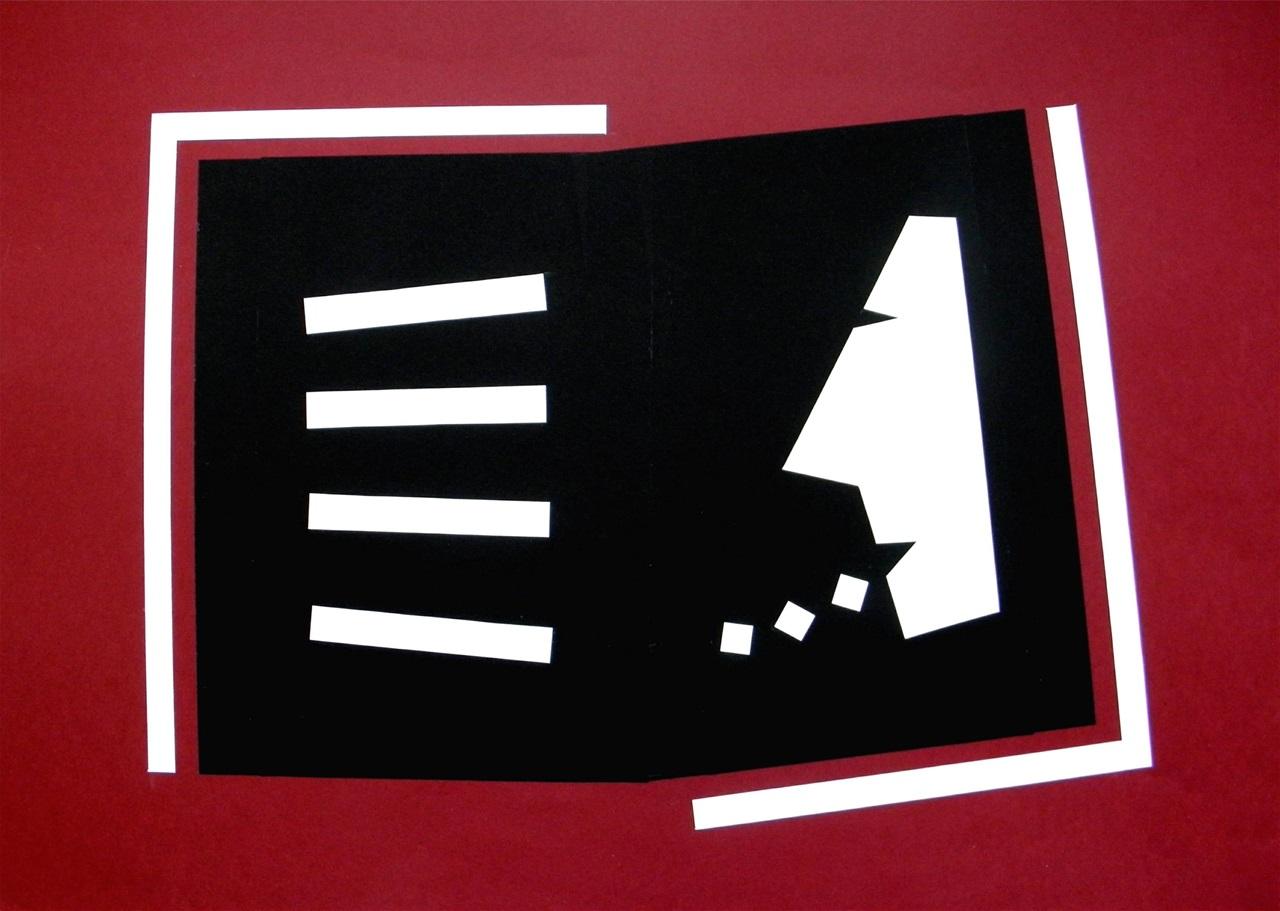 Ligature-18 (Revue critique du livre d'artiste) : 