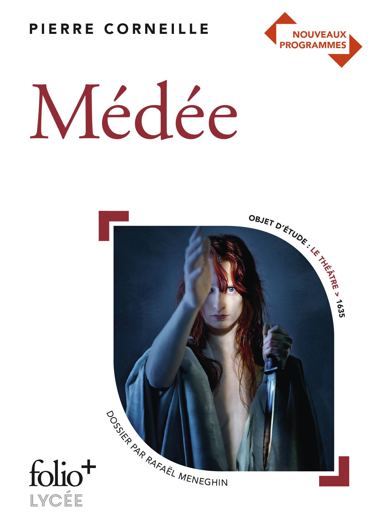 P. Corneille,Médée