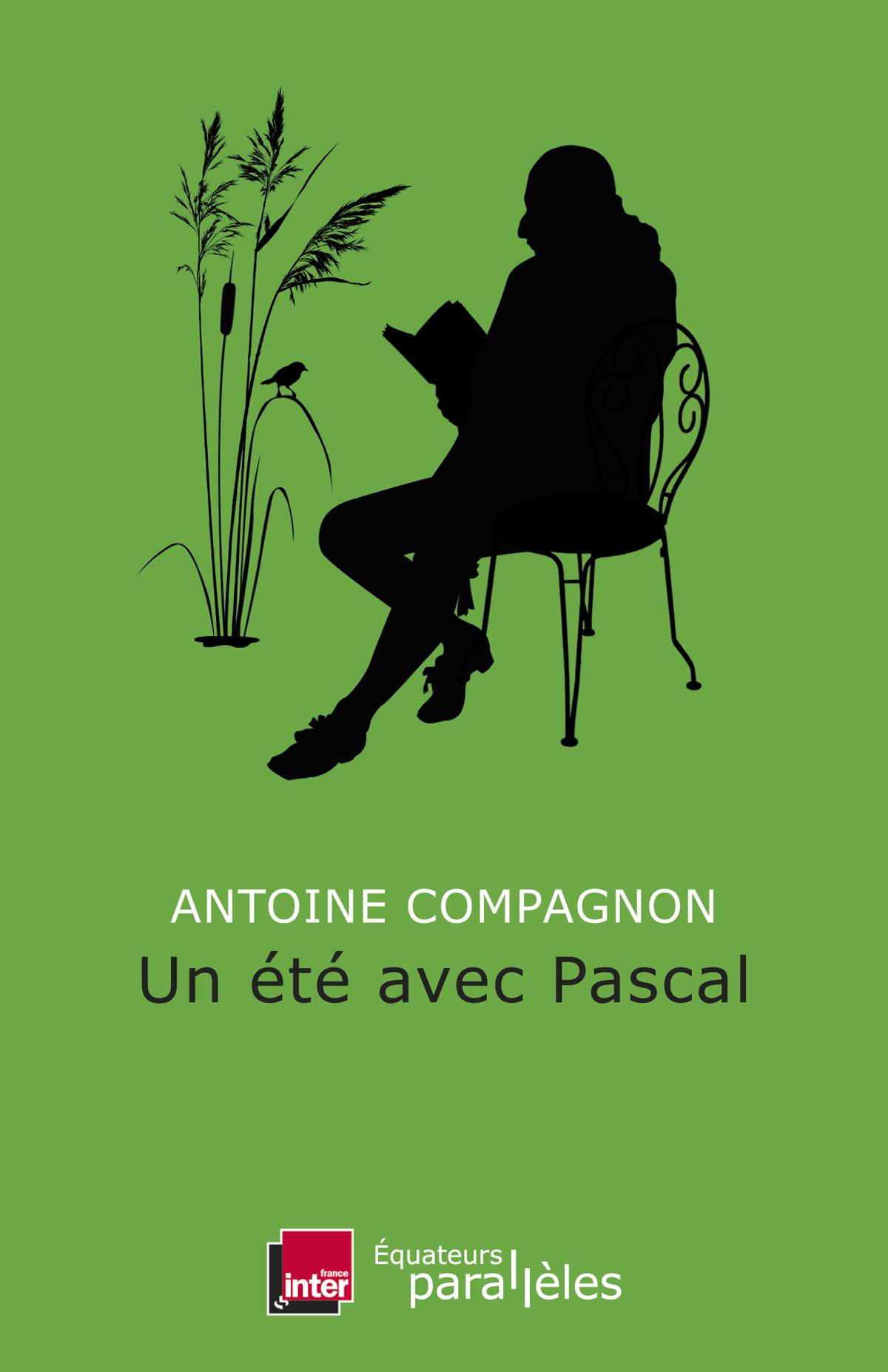A. Compagnon, Un été avec Pascal
