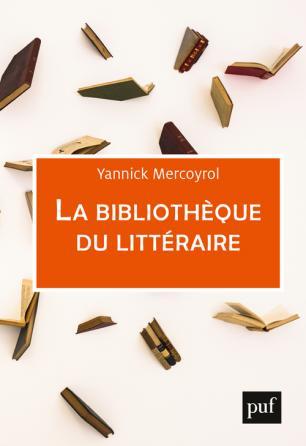Y. Mercoyrol, La bibliothèque du littéraire