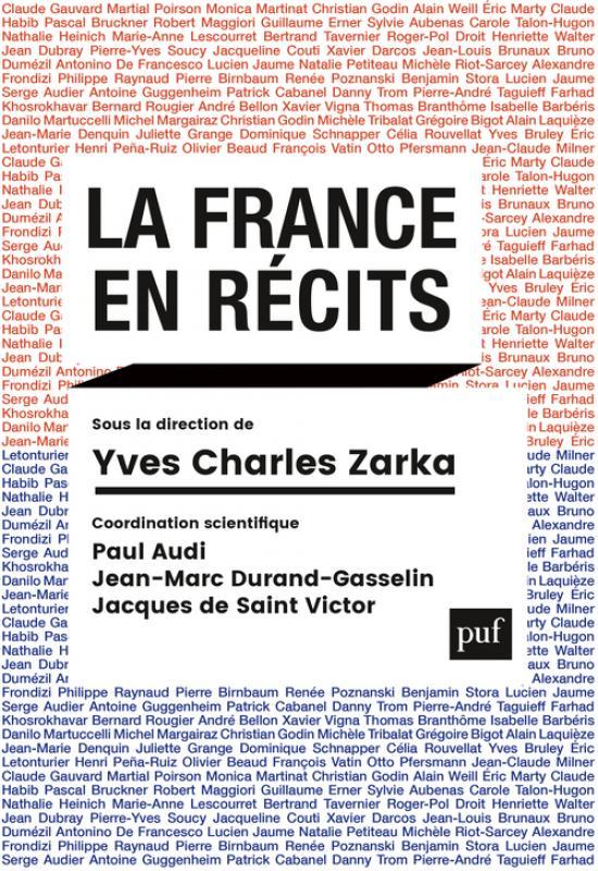 Y.-Ch. Zarka (dir.), La France en récits