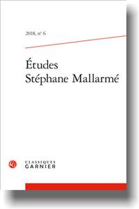 Études Stéphane Mallarmé, n° 6