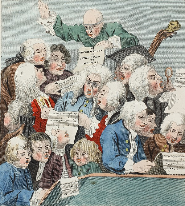 <em>Le chœur sensible.</em> La choralité dans le long XVIII<sup>e</sup> siècle / Chorality in the long 18<sup>th</sup> century (ASECS 2021, en ligne)