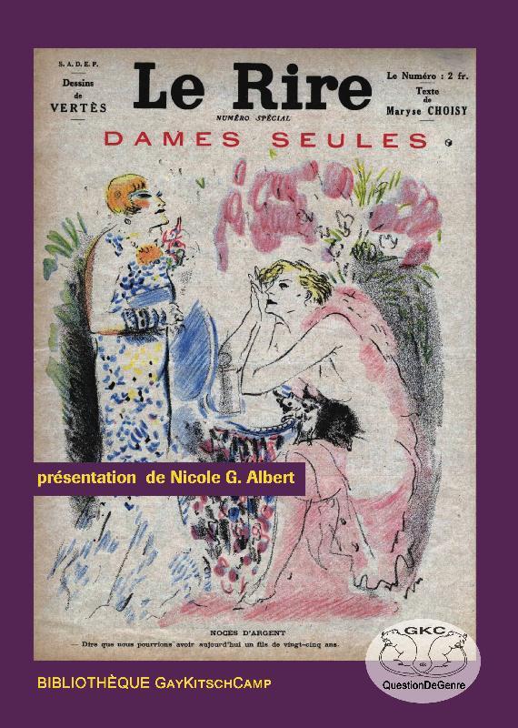 Réimpr. Le Rire, 1932 :