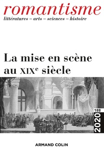 Romantisme, n° 188, 2020-2 :