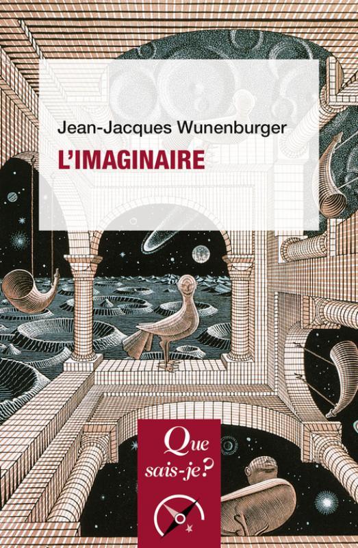 J.-J. Wunenburger, L'imaginaire