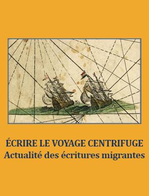 L'Entre-deux, n° 7 : 'actualité des écritures migrantes', 'voyages en terres néo-grenadines (XVIIIe-XXIe s)', 'romans historiques contemporains consacrés à l'Espagne médiévale et moderne'