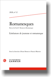 Romanesques, n° 12: