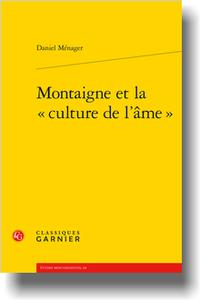 D. Ménager, Montaigne et la