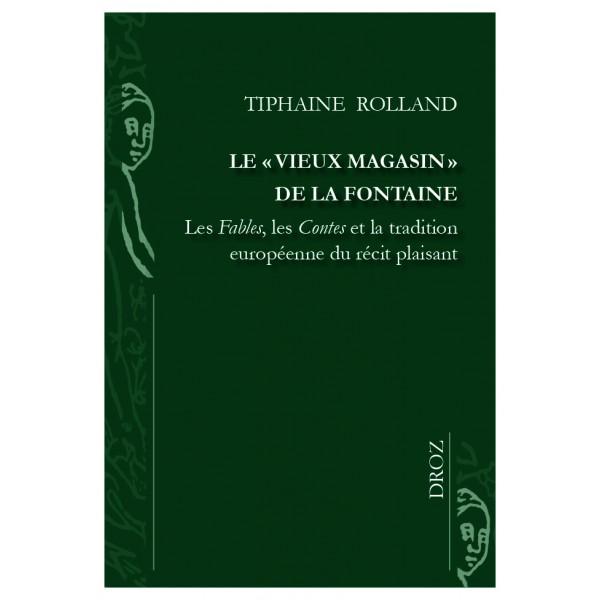 T. Rolland, Le