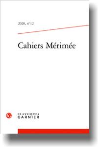 Cahiers Mérimée n° 12, 2020, varia