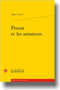 T. Asama, Proust et les amateurs