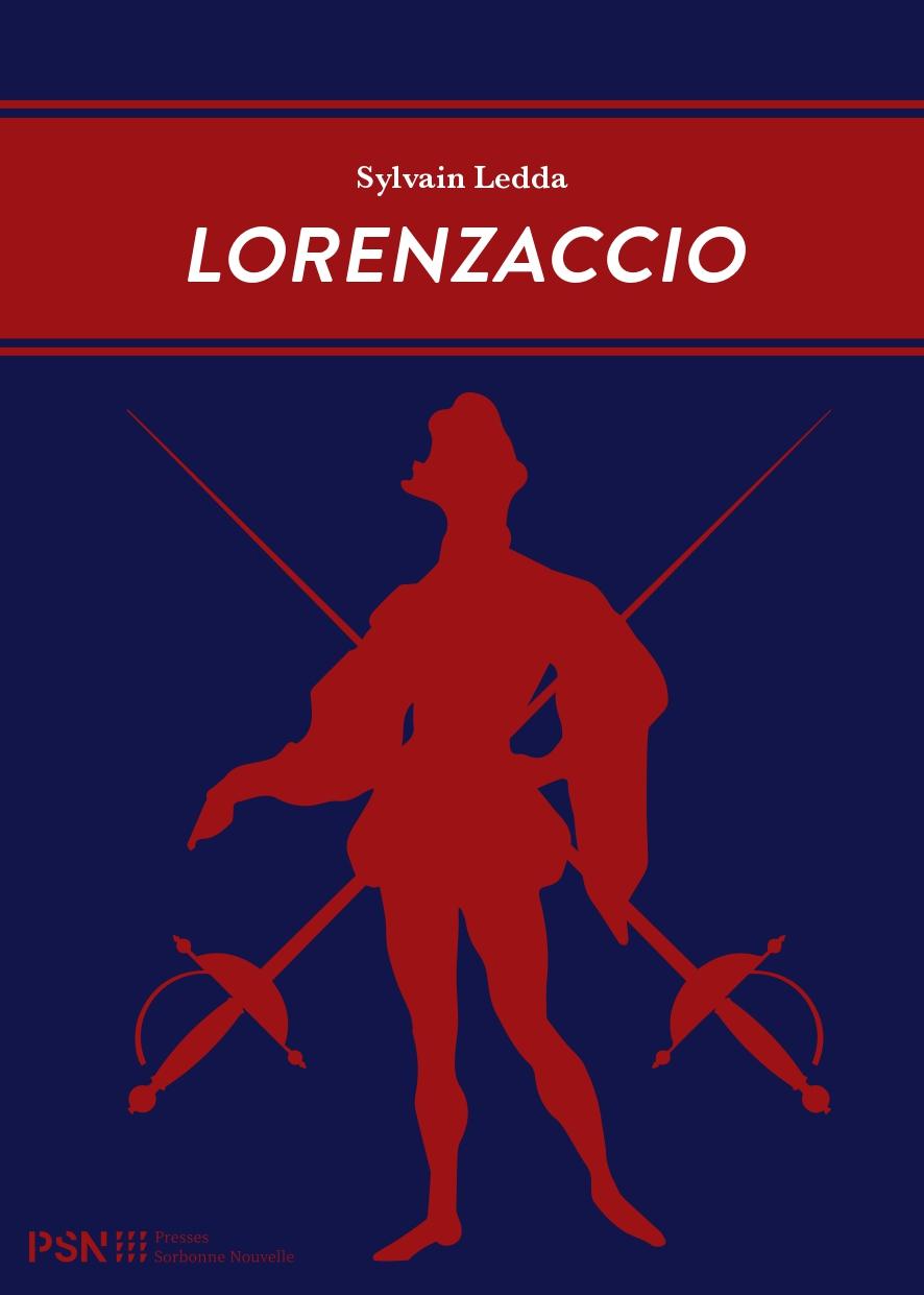 S. Ledda, Lorenzaccio