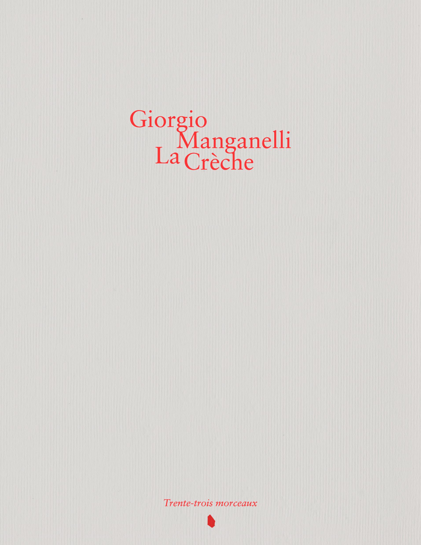 G. Manganelli, La Crèche