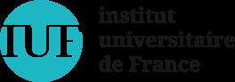 Lauréats de la promotion 2020 de l'Institut Universitaire de Francce