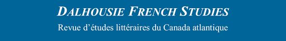 Dalhousie French Studies, n° 116 (2020) : Léon-Gontran Damas (K. Gyssels, dir.)