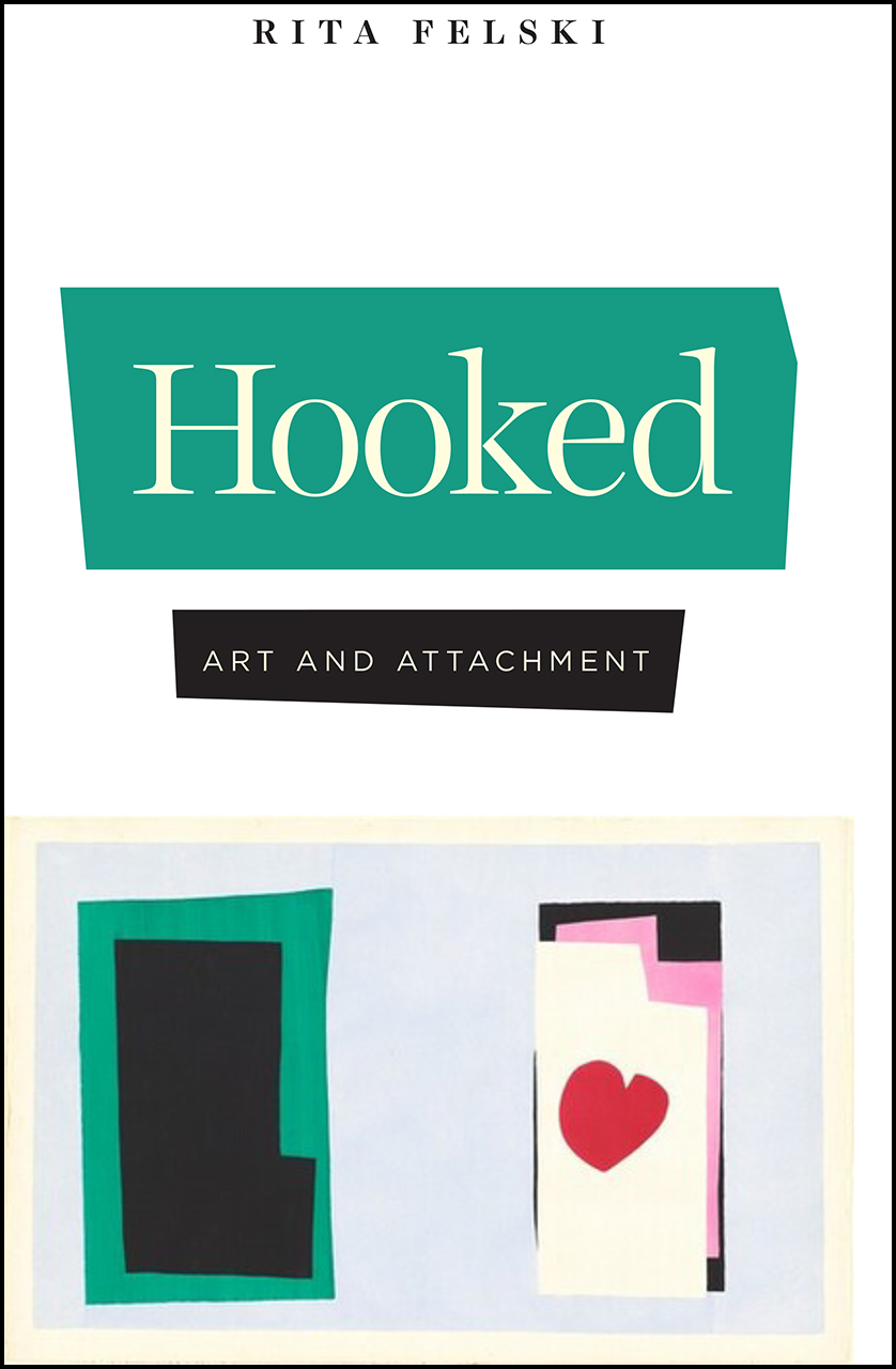 R. Felski, Hooked. Art and Attachment