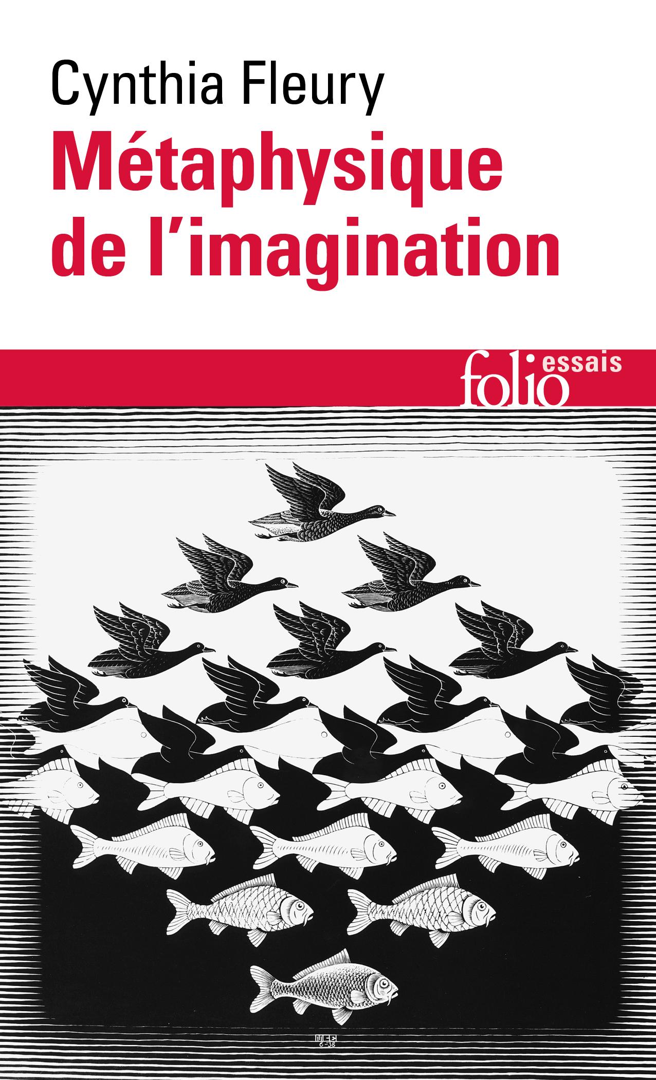 C. Fleury, Métaphysique de l'imagination